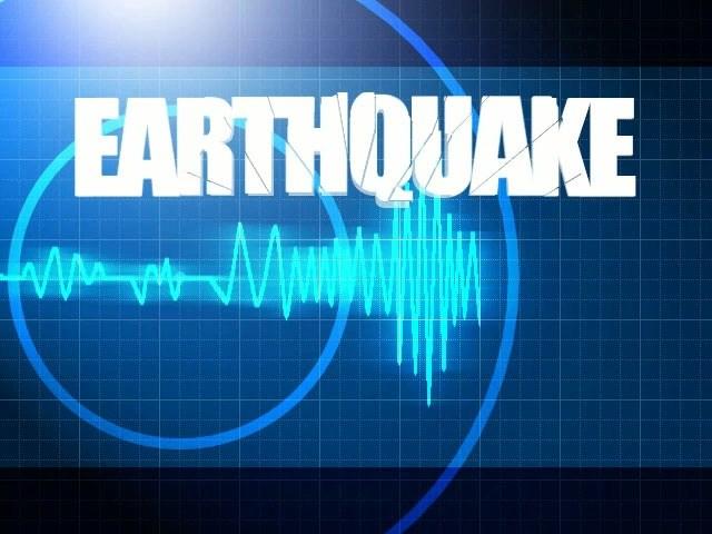 earthquakes in texas
