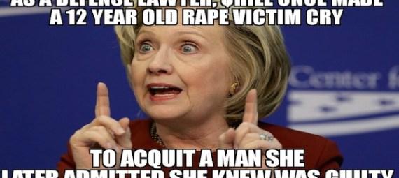 rapecry