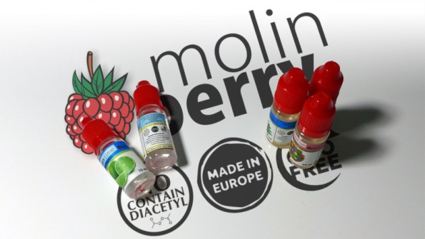 Molinberry Flavor