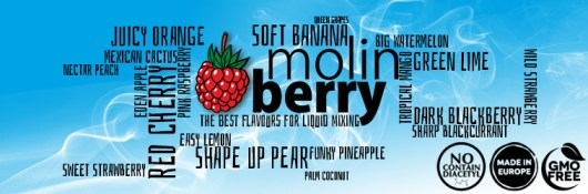 Molinberry Flavors