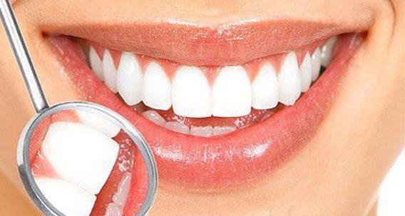 Resultado de imagen de foto de unos dientes sanos