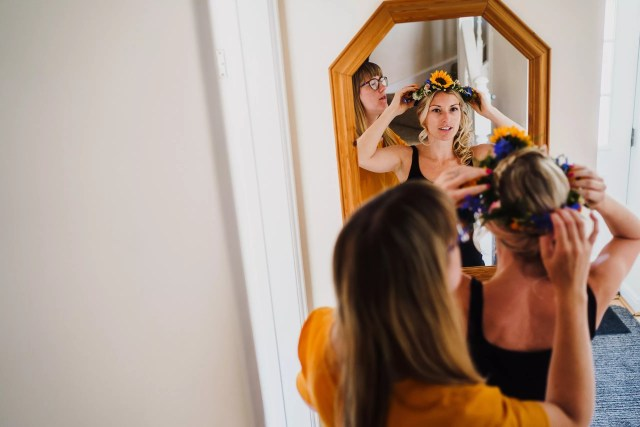 7 of the best wedding make-up artists in norfolk - rob