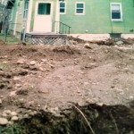 our old house
