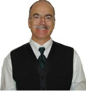 Robert E. Roy