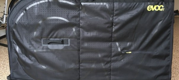 888f4f60d Packing a Surly Long Haul Trucker into an EVOC Pro 2 Bike Travel Bag (2019  version)