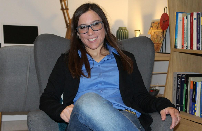 Roberta Calvi Psicologa e Sessuologa