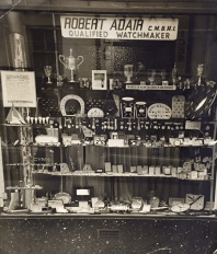 Robert Adair Jewellery Ballymena