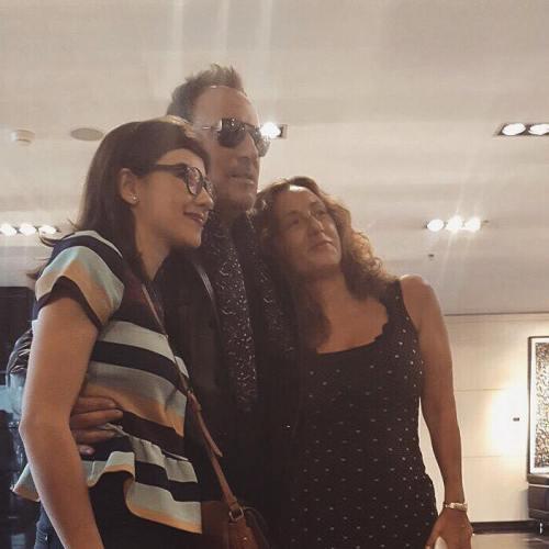 Roberta Finocchiaro - Simona Virlinzi - Bruce Springsteen