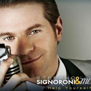 Stefano Signoroni – Help Yourself – Single