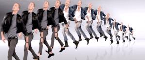 Hip Hop – Campagna Orologi 2013