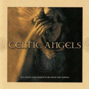 AAVV ‎– Celtic Angels