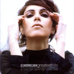 Giorgia – Le cose non vanno mai come credi Tour 2002