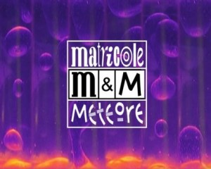 Matricole e Meteore
