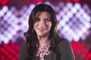 Laura Pausini – RDS Showcase