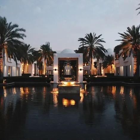 organizzazione viaggio in Oman