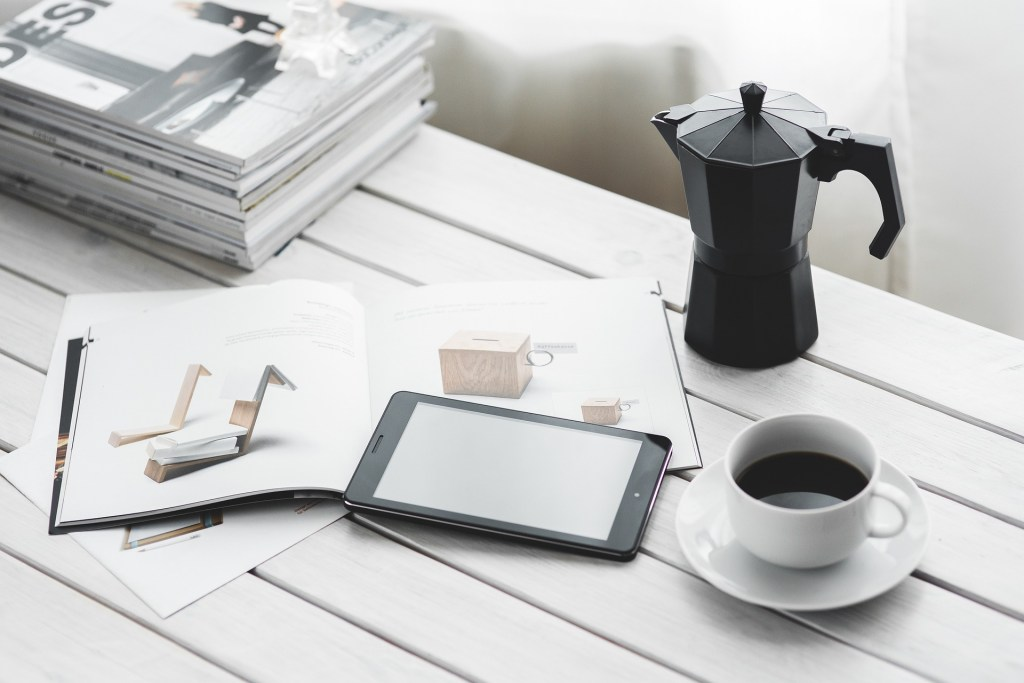 Bring Your Own Device: Making BYOD Work in Your Company
