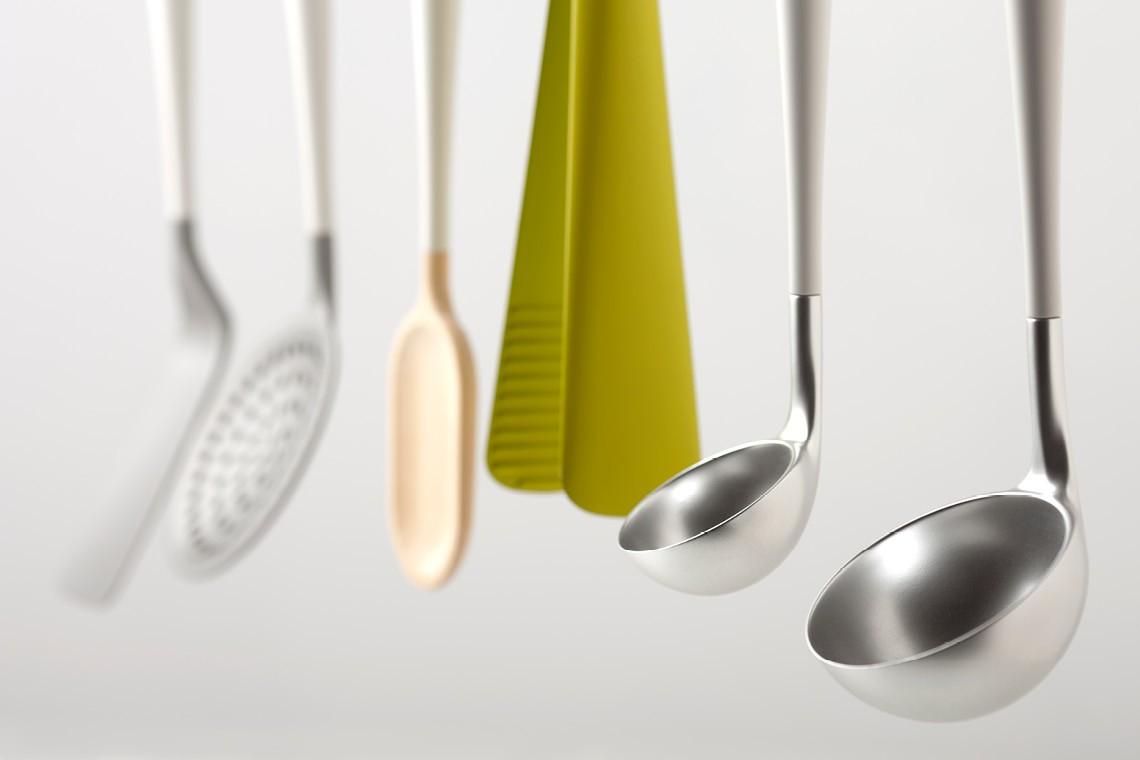 Kitchen Tools Robert Bronwasser