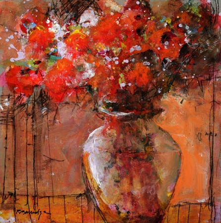 Robert Burridge Studio Florals