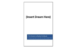 Insert Dream Here