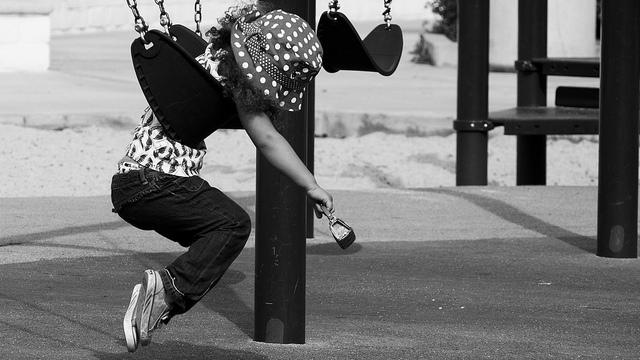 lazy swing