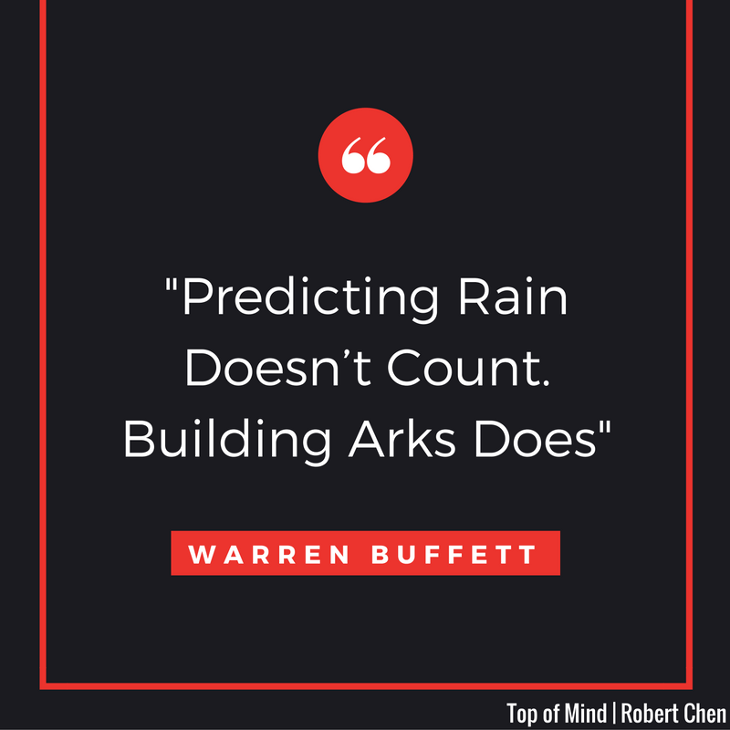 warren-buffett-predicting-rain-doesnt-count-building-ark-does