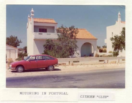 Citroën Club