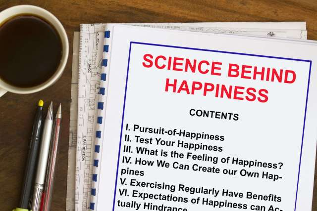 How to Measure Happiness - Test Taking