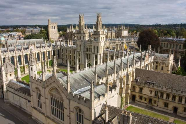 How to measure happiness- Oxford home to the Oxford Happiness test