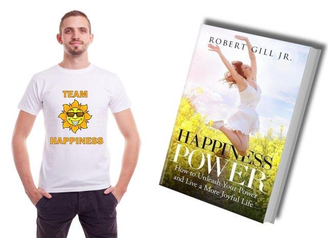 Team Happiness