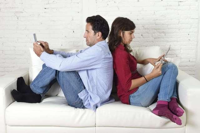 Digital Addiction - Happiness Power