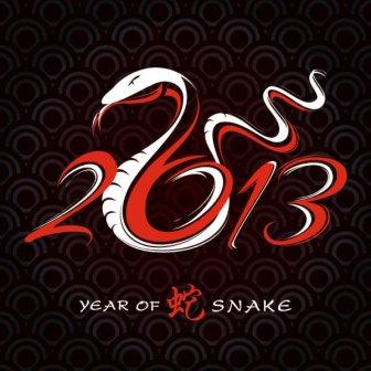 year of the snake 3