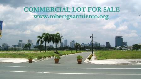 commercial lot 3pr