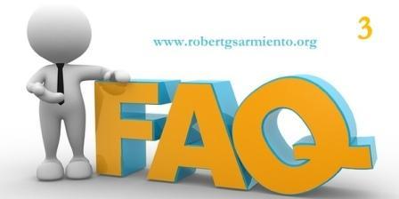 FAQ p3r