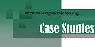 case study p
