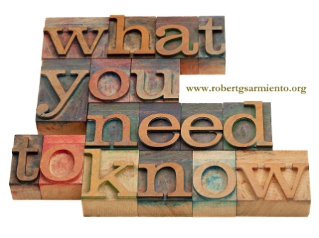 what you need to know pr