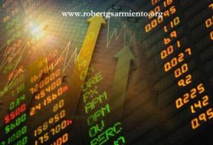 stock market pr
