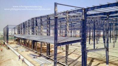 warehouse - construction 2 pr
