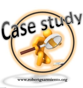 CaseStudy p