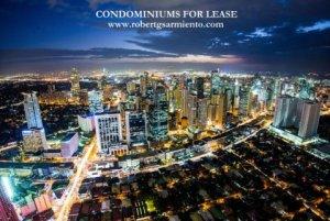 Condo for lease