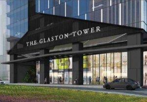 Glaston Tower