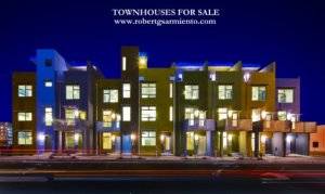 Townhouse for Sale December 2019