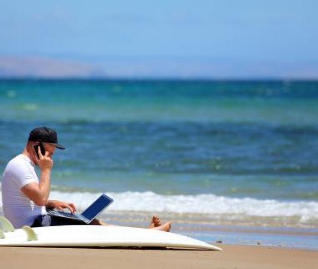 5 Simple Ways To Enjoy The Holiday Break And Not Worry About Work