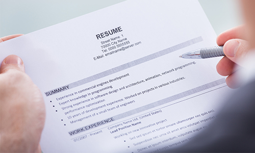legal employment tip best resume format for paralegals robert