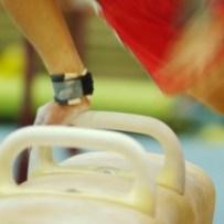 Kinesthetic Awareness for Sonship Life Skills