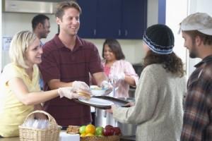 Sonship Community Life Skills
