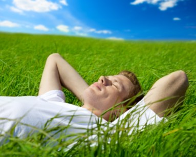 Find Rest By Surrendering to Fathers Love