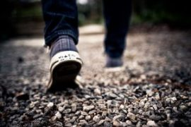 walking in the Father's love