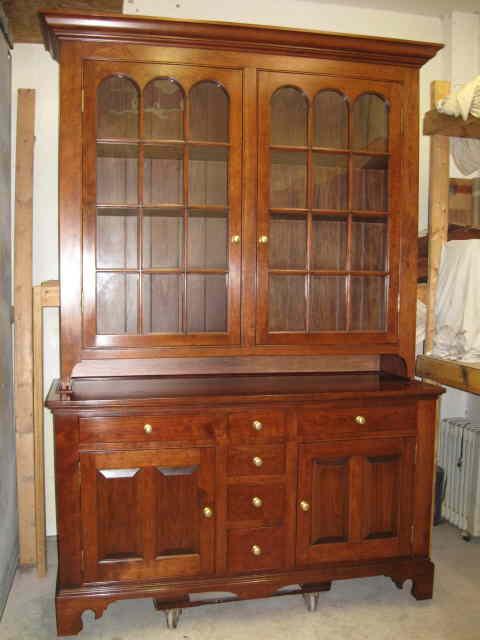 Central Florida Furniture Restoration by Robert Hendrick