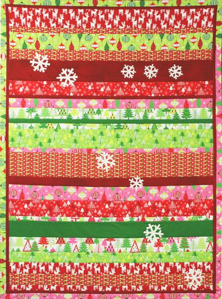 Sparkle Bright Free Pattern Robert Kaufman Fabric Company