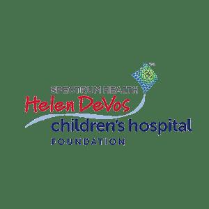 Helen DeVos Children's Hospital Child Life Program